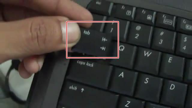Cara Memperbaiki Keyboard Laptop Notebook Yang Rusak Aphaajhabolle